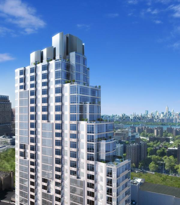 DKLB BKLN Building - NYC Condos for Rent