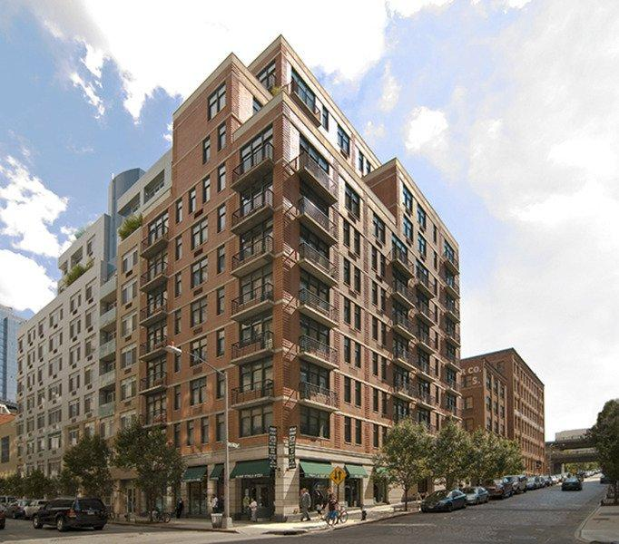 Apartment for rent at Dumbo Lofts