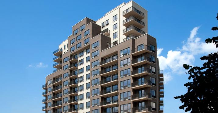 Exo Astoria Rental Apartments at 26-38, 21st Street
