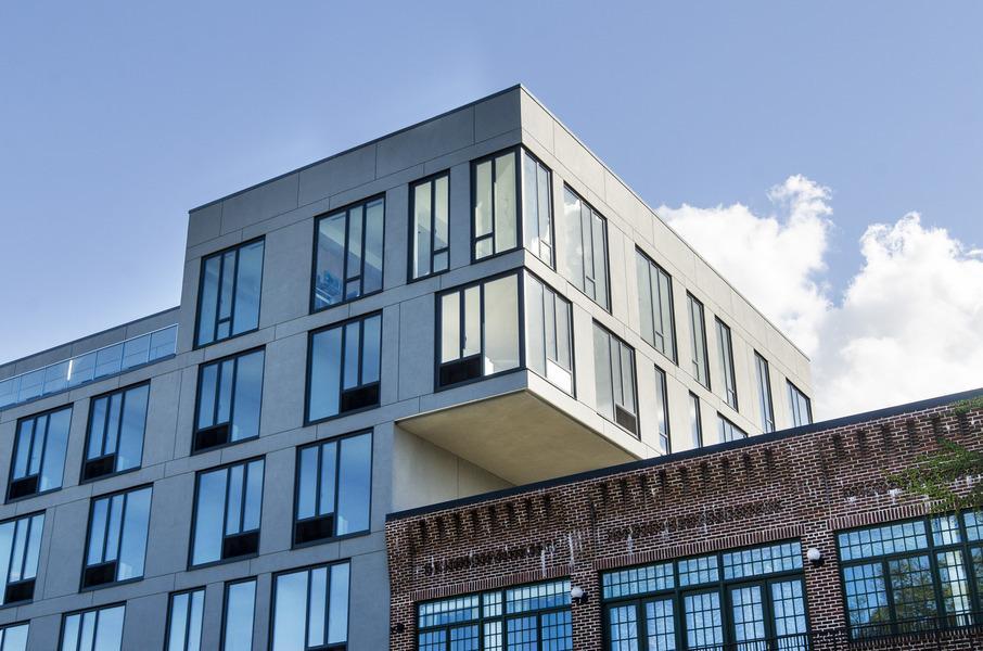 Exterior 64 Bayard Street - Rentals Brooklyn