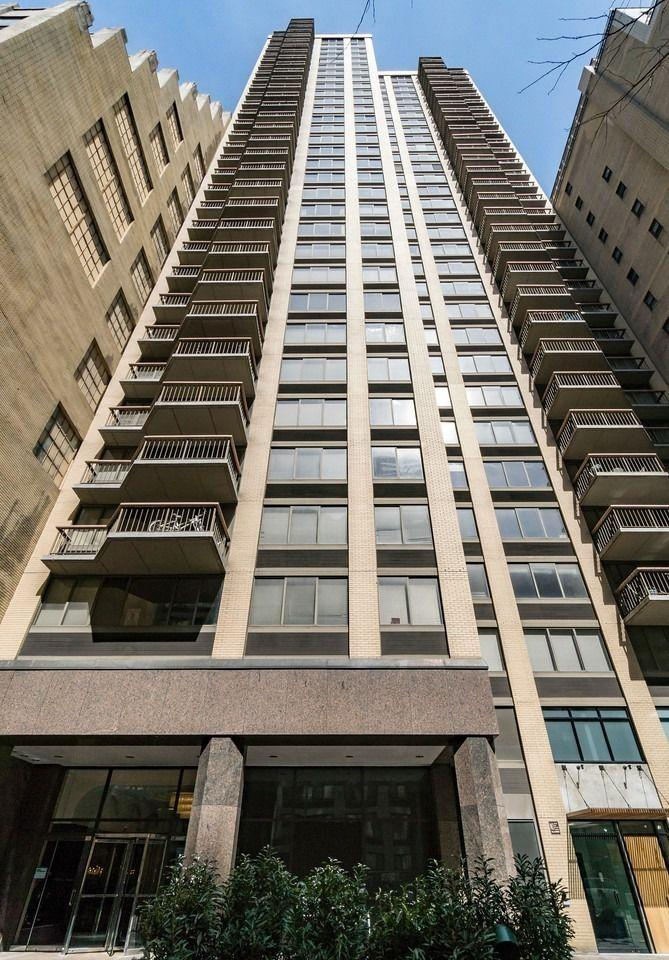 Falcon Tower at 245 East 44th Street - Apartments for rent in NYC