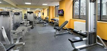 180 Montague Street - 180 Montague Street - Fitness Center