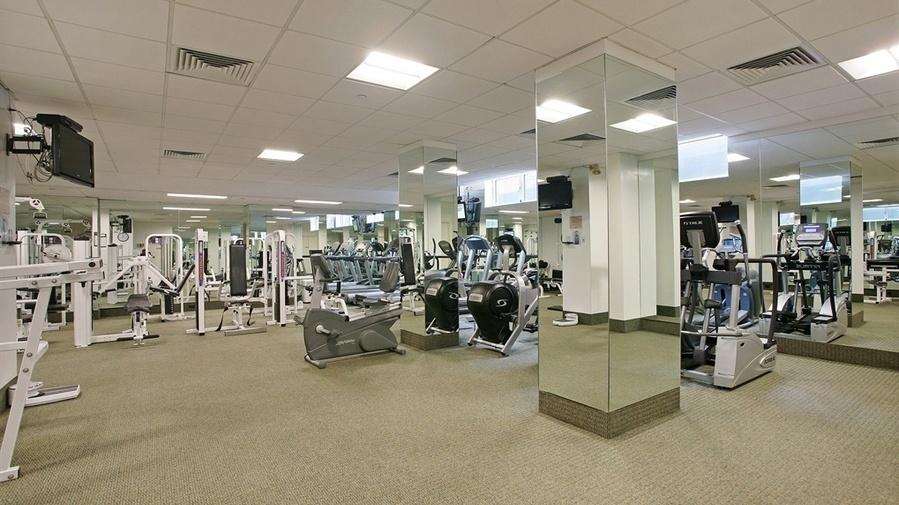 Fitness Room at The Siena - 188 East 76th Street