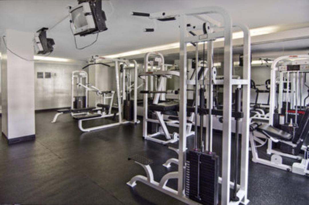 200 East 72nd Street  Fitness Center - Upper East Side Rental Apartments