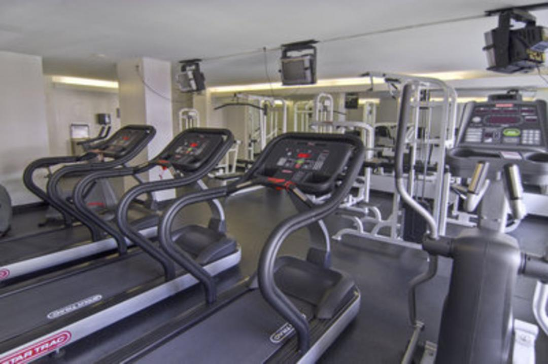 The Wellesley Fitness Center - Manhattan Apartments for rent