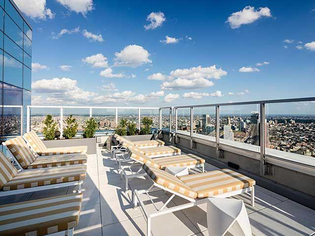 Terrace at Avalon Willoughby Square - Apartments for rent