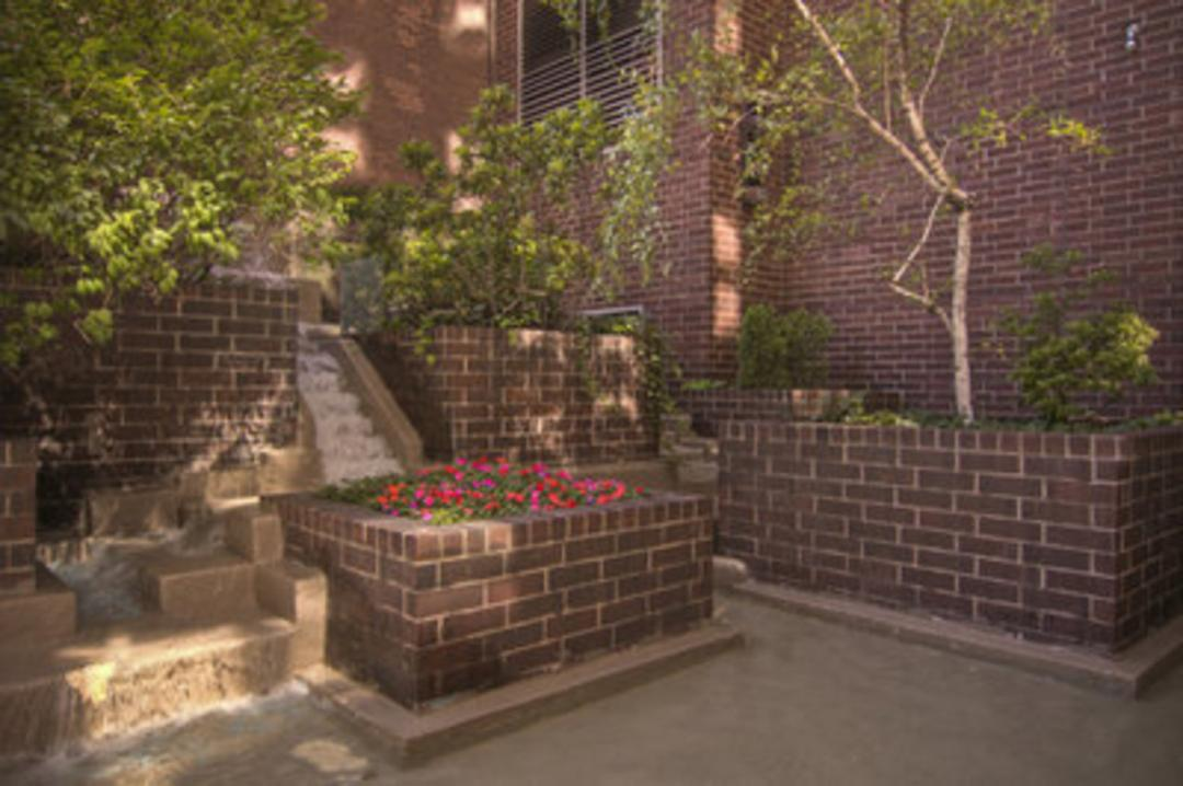 200 East 72nd Street  Garden - NYC Rental Apartments