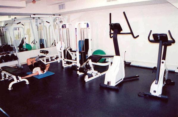 190 East 7th Street Health club - Greenwich Village Rental Apartments