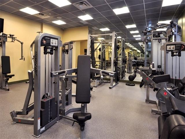 Gym 343 Gold Street - Brooklyn Rentals