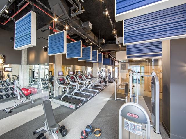 Gym Avalon West Chelsea - Rentals Manhattan