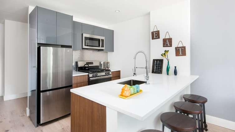 Open Kitchen at 69 East 125th Street in Harlem