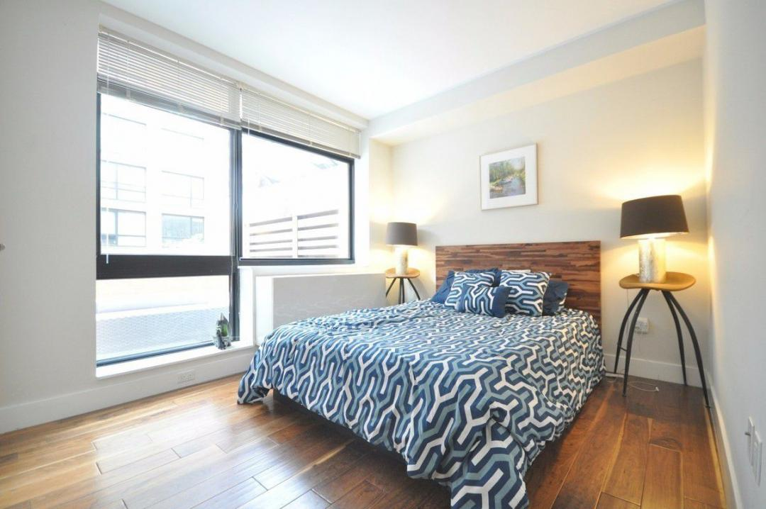 Aparments for rent at High Lane 537 in Manhattan - Bedroom