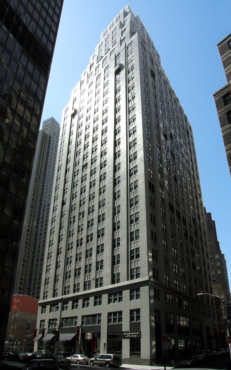 116 John Street Apartments For Rent In Financial