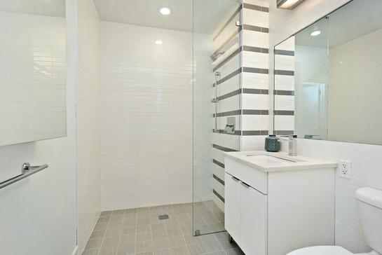 Jupiter 21 Bathroom - Luxury Condos for Sale Manhattan