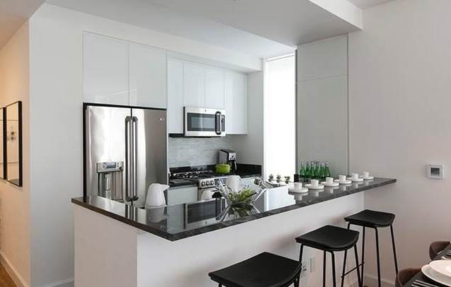 kitchen- Hawthorn Park - apartment for rent in NYC
