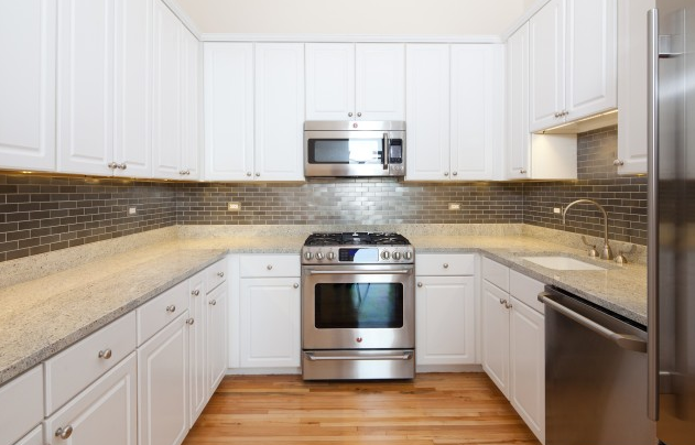 Kitchen- 100 West 80th Street- condos for rent in Upper West Side