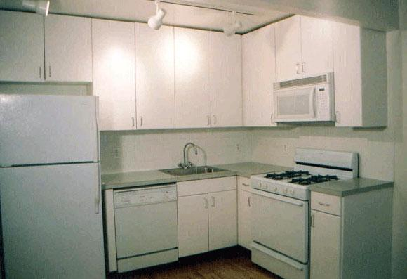 190 East 7th Street Kitchen – Manhattan Rental Apartments