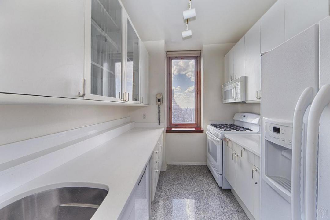 Kitchen at The Belaire - 524 East 72nd Street