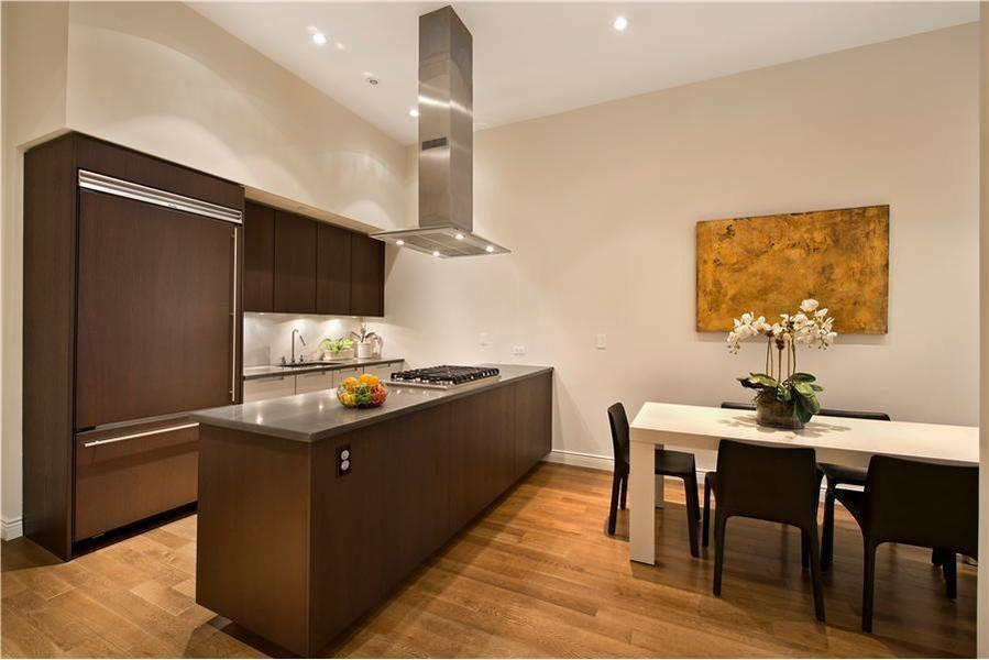 Kitchen - 225 Fifth Avenue - Apartments for Rent