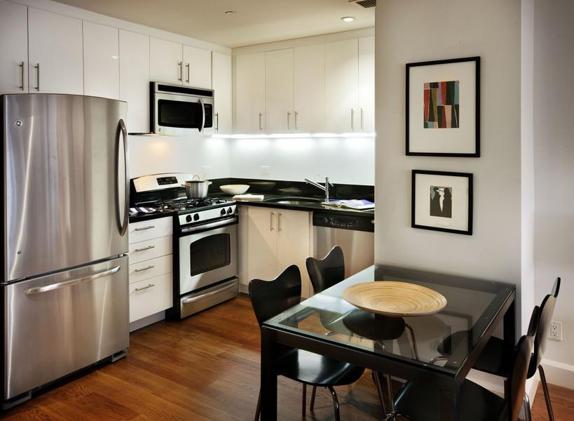 225 Schermerhorn Street Kitchen - Apartments for Rent