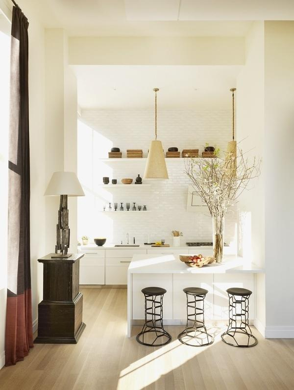 Printing House Kitchen - Greenwich Village Apartments for Rent