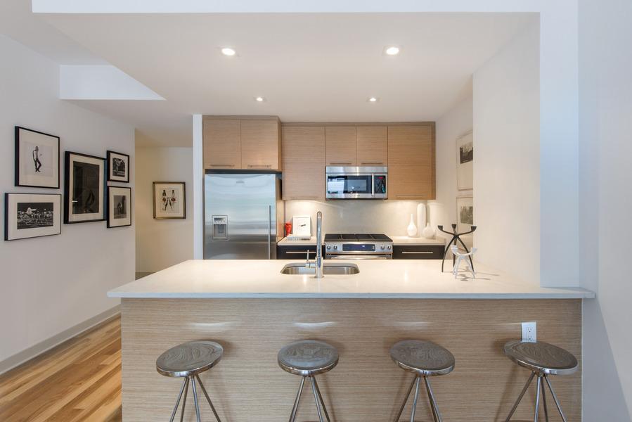 Kitchen 64 Bayard Street - Rentals Brooklyn