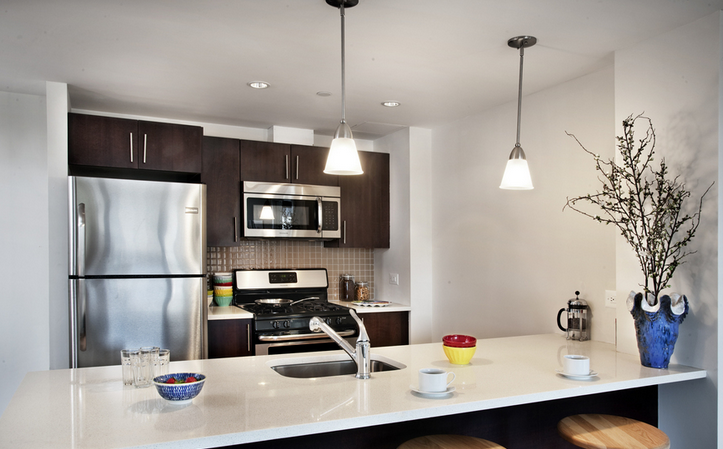 Exo Astoria Kitchen-Rentals in Queens at 26-38, 21st Street