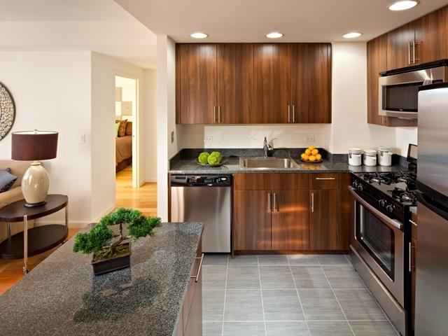 Kitchen 343 Gold Street - Brooklyn Rentals