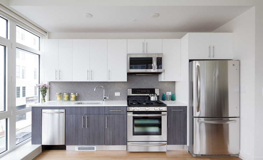 Kitchen - Williamsburg - Brooklyn - New York City - Rentals