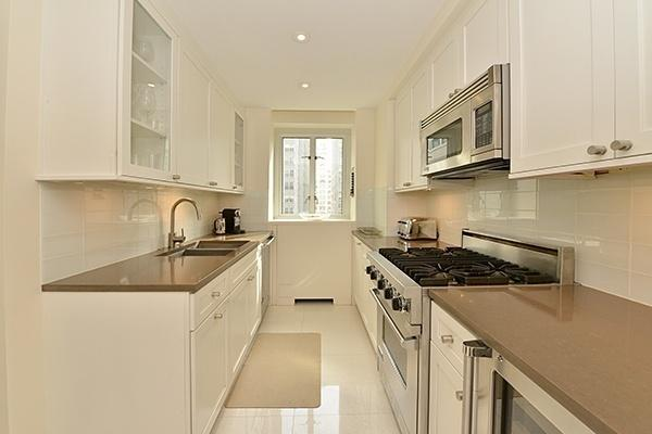 Kitchen - 200 East 66 Condos for Rent