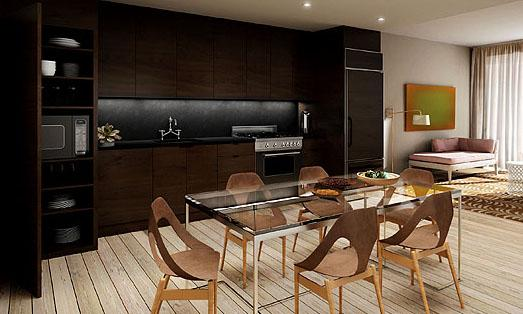 +Art Kitchen - Condominiums for Sale NYC