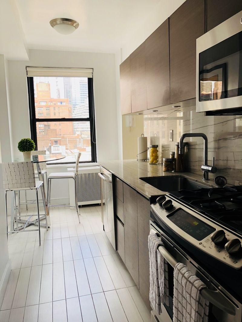 Kitchen at Stonehenge 58 - 400 East 58th Street