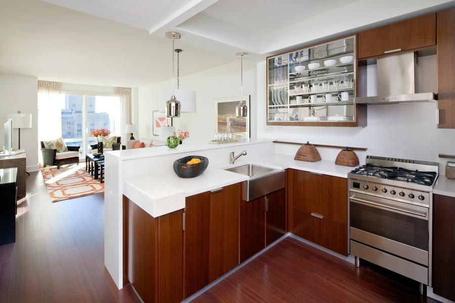 Kitchen - The Aldyn Apartments for Rent on the Upper West Side