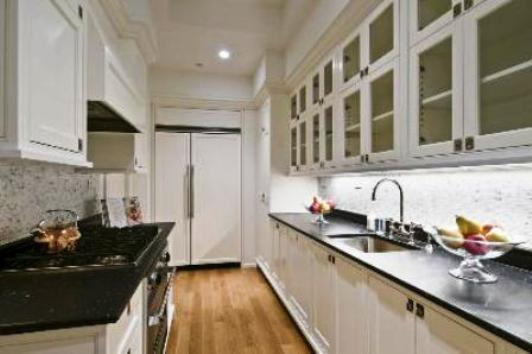 1 Central Park South Kitchen - NYC Condos for Sale