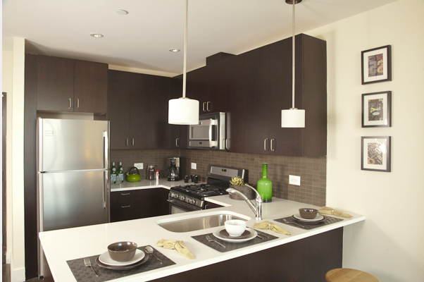 THIRTY-FIFTY Kitchen- NYC Rentals in Astoria Queens