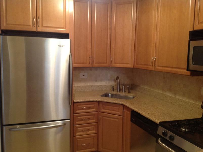 Kitchen - 60 West 66th Street - Upper West Side - Apartment For Rent - NYC