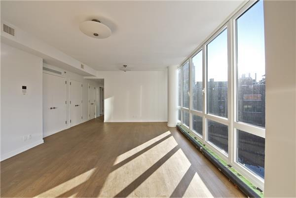Living Room-22 Renwick Street- condo for sale in NYC