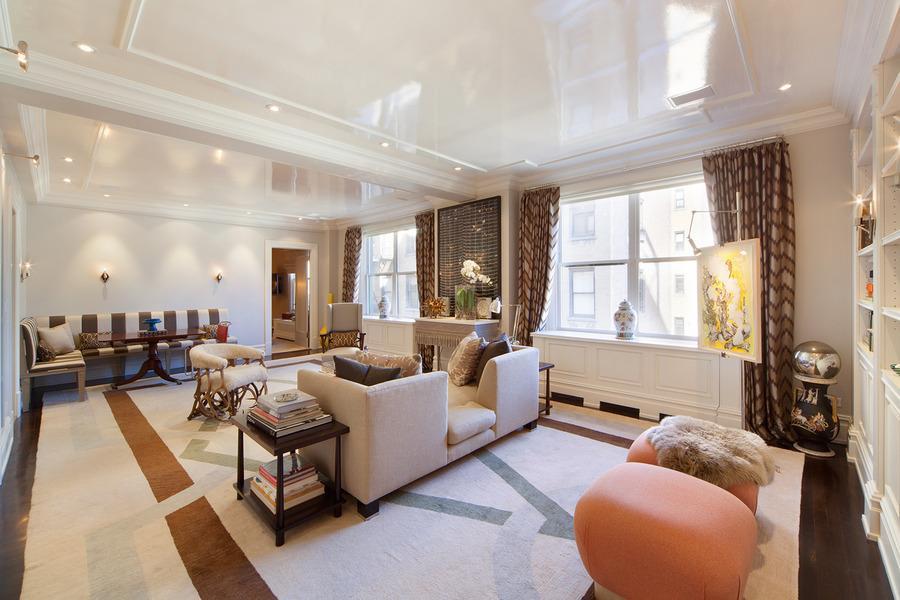 Living Room- Stonehenge 86