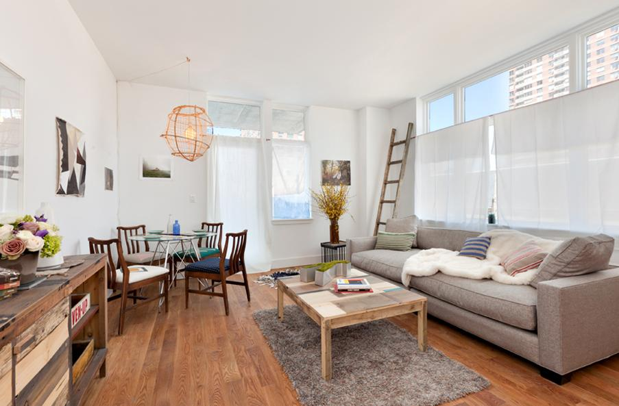 Lic Luxury Apartments Avenue Rentals The Yard Apartments For Rent In Long Island City