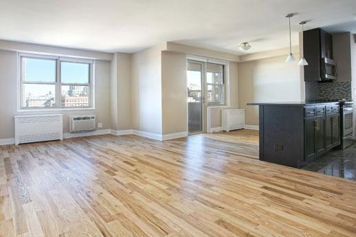 Independence Plaza - 40 Harrison Street - Tribeca - NYC Rentals