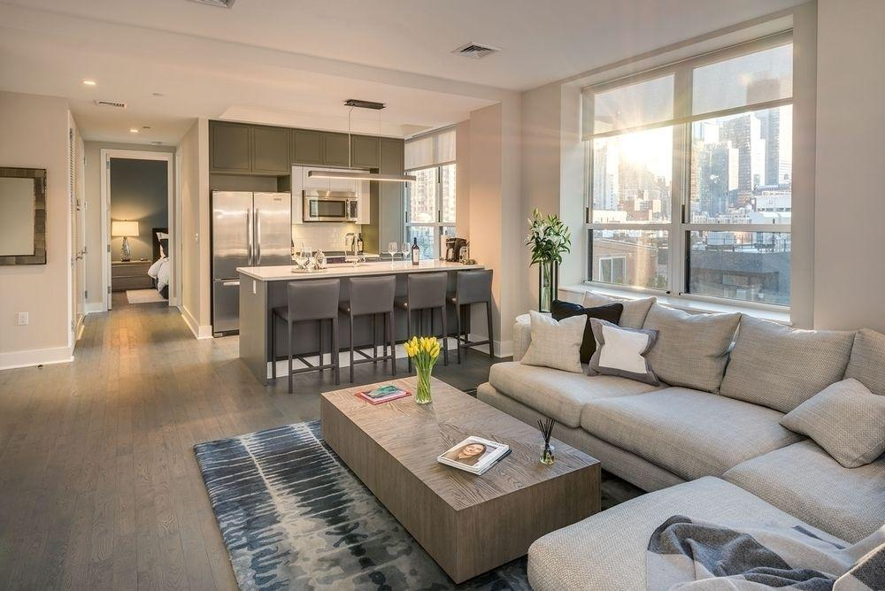 Living Space at Nine52 - 416 West 52nd Street