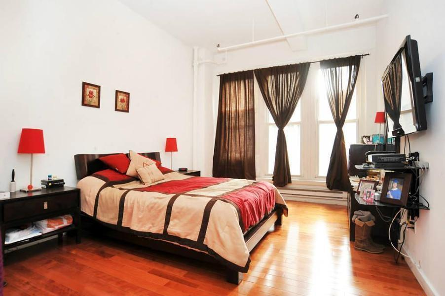 Bedroom - 30th Street - Chelsea - New York City - Apartment For Rent