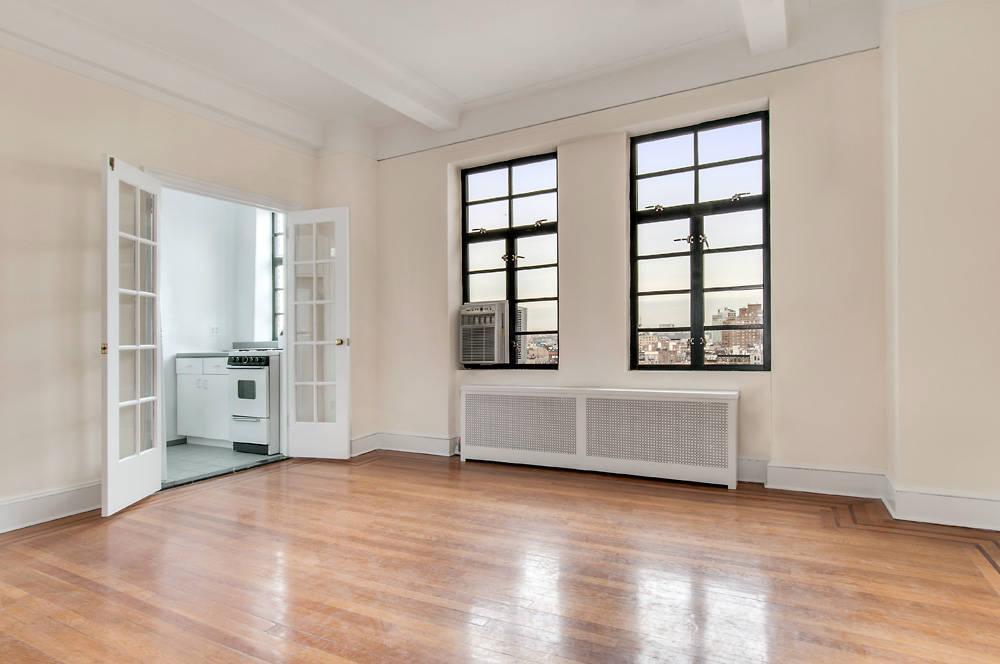 Greenwich Village - Manhattan - New York City - Apartment For Rent