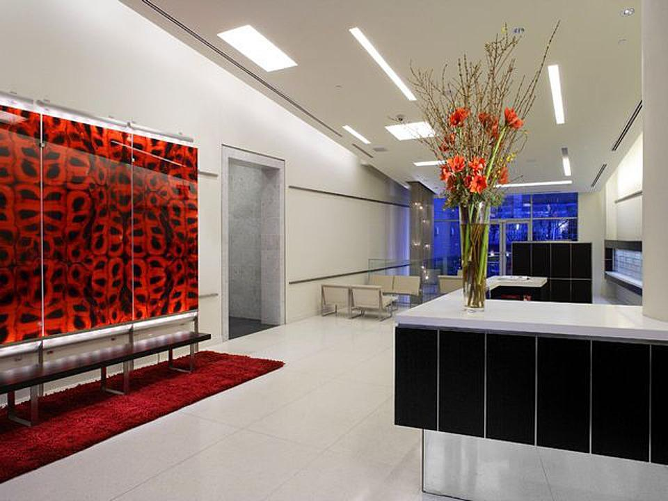 Lobby - 11 East 1st Street - Greenwich Village-  Luxury Rental Apartments