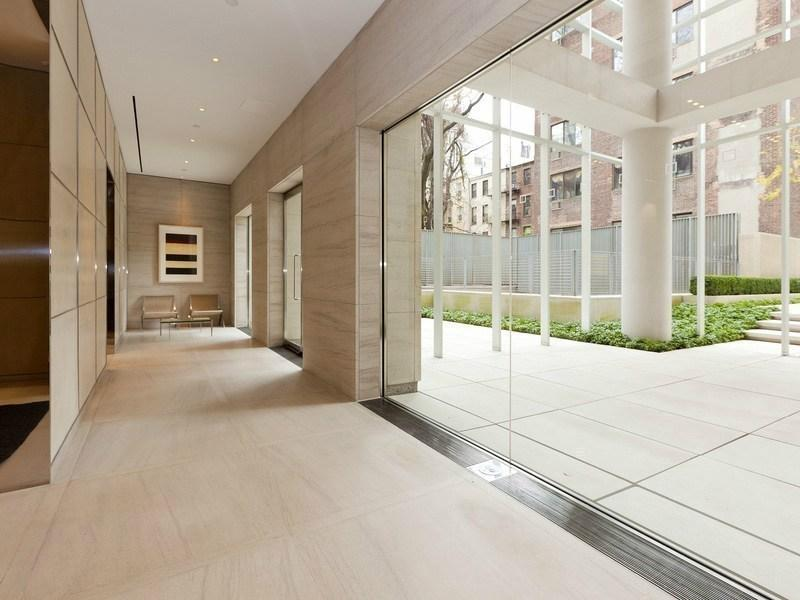 Lobby at 310 E 53 - Luxury Rentals in Sutton Place