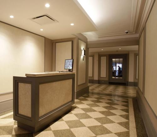 Lobby at Stonehenge 58 - 400 East 58th Street