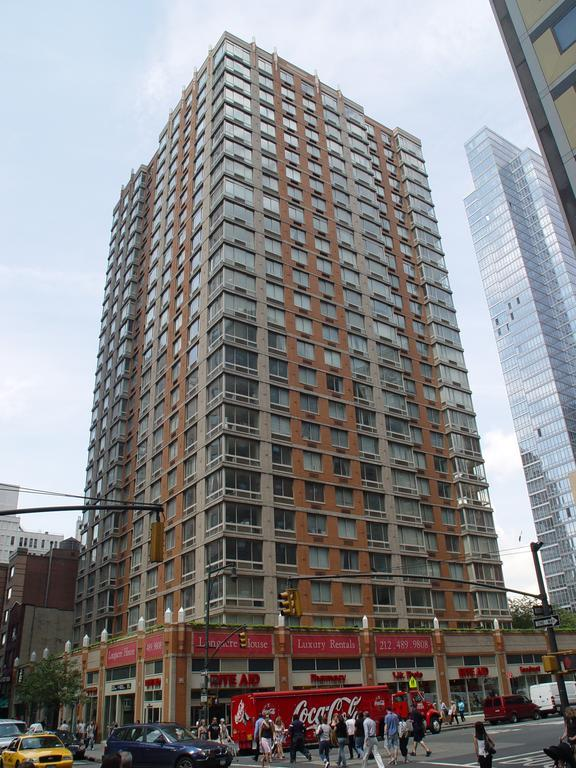 Longacre House Building - 305 West 50th Street apartments for rent