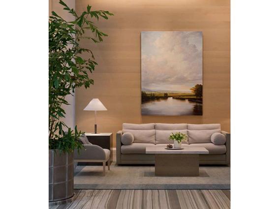 Lounge- Hawthorn Park- condo for rent in Manhattan