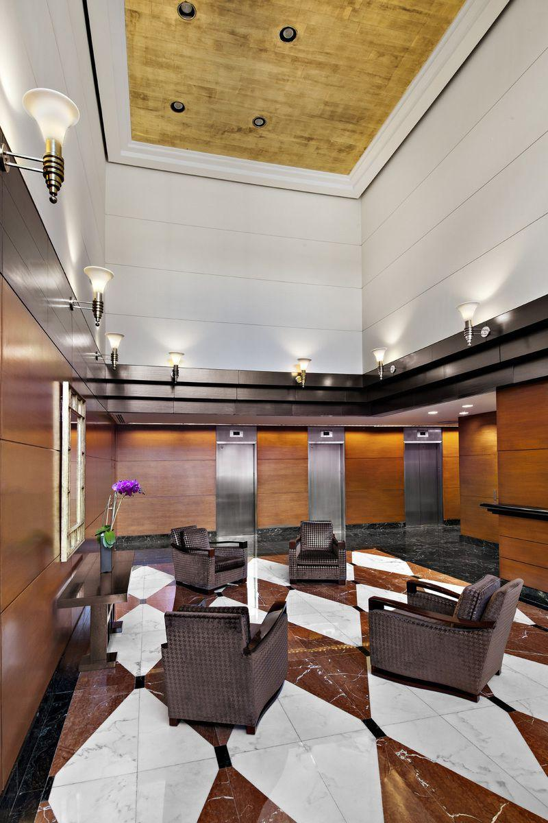 Lounge at The Belaire - 524 East 72nd Street