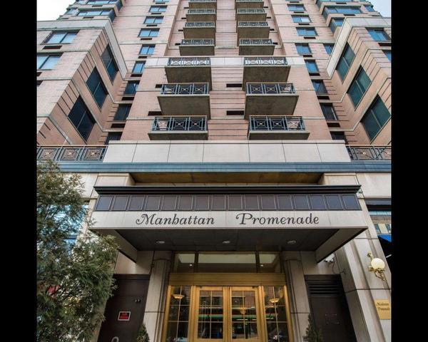 Manhattan Promenade Building - Gramercy Park Apartment Rentals